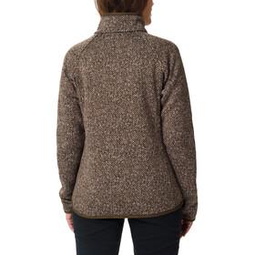 Columbia Chillin Fleece Non Hooded Jacket Damen olive green